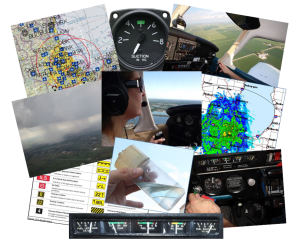 Header Image for Flight Instructor Site